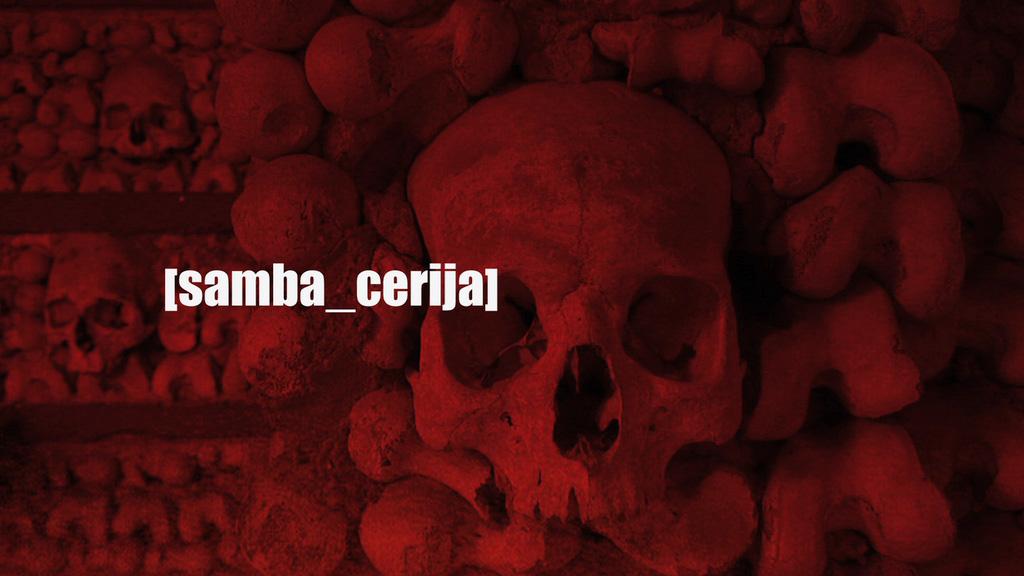 Samba_cerija