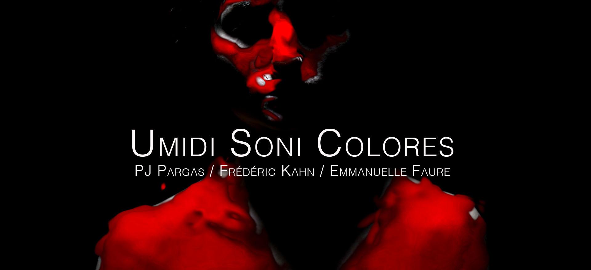 Umidi Soni Colores